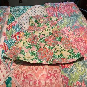 Lilly Pulitzer blossom mariposa dress 6